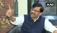 महाराष्ट्र: संजय राउत का दावा, मौका मिलने पर मात्र 10 मिनट में साबित कर देंगे बहुमत