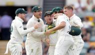 भारत के खिलाफ टेस्ट सीरीज के लिए ऑस्ट्रेलियाई टीम का ऐलान, पांच नए खिलाड़ियों को मिला मौका, टीम इंडिया की बढ़़ी टेंशन