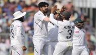 IND vs BAN: टीम इंडिया ने रचा इतिहास, टेस्ट क्रिकेट के 144 सालों के इतिहास में आज तक नहीं हुआ ऐसा