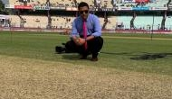 Troll fest erupts after Sanjay Manjrekar shares a picture of himself from ongoing day-night Test