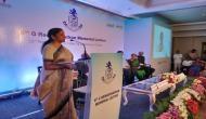 Govt making efforts to ensure better regulatory mechanism in banking sector: Nirmala Sitharaman