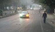 Delhi air quality continues to improve, AQI drops to 218
