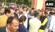 Maharashtra floor test tomorrow: BJP's game over, claims 'Shiv Sena-NCP-Congress' alliance