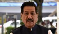 Have requested Maha guv to accept Fadnavis' resignation, invite Thackeray-led alliance: Prithviraj Chavan