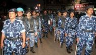 Maharashtra: RAF deployed in state amid political tussle