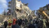 अल्बानिया में आया शक्तिशाली भूकंप, 9 लोगों के मौत की खबर, 150 घायल