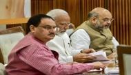 लॉकडाउन के दौरान केंद्र सरकार ने सभी मंत्रियों को ऑफिस में जाकर काम करने के दिए निर्देश- सूत्र