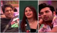 Bigg Boss 13: Paras Chhabra reveals his feeling for Shehnaaz Gill, says 'get jealous when you're with Sidharth Shukla'