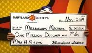 इस व्यक्ति का दावा, पैर टूटने से लगी $1 मिलियन की लॉटरी