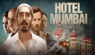 26/11 की 11वीं ऐनवर्सरी के मौके पर देव पटेल और अनुपम खेर की फिल्म 'होटल मुंबई' की स्पेशल स्क्रीनिंग