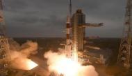 Chandrayaan-2 के बाद इसरो का बड़ा मिशन, लॉन्च किया कार्टोसैट-3 सैटेलाइट