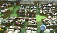 महाराष्ट्र: पूर्व मुख्यमंत्री देवेंद्र फडणवीस, अजित पवार सहित कई विधायकों ने ली शपथ