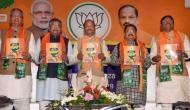 झारखंड विधानसभा चुनाव में रोजगार और व्यापार बना सबसे बड़ा मुद्दा