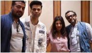 Ghost Stories: Karan Johar, Zoya Akhtar, Dibakar and Anurag's Netflix film to debut next year