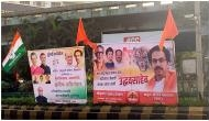 2 ministers each of Shiv Sena, NCP, Congress to take oath alongwith CM