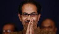 Mumbai: Uddhav Thackeray takes oath as Maharashtra CM