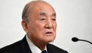 पूर्व जापानी प्रधानमंत्री यासुहिरो नाकासोन का 101 साल में निधन