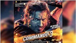 Commando 3 Movie Review: आतंकवाद को बड़े पर्दे पर उकेरती विद्युत जामवाल का जबरदस्त एक्शन ड्रामा