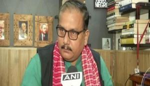 Manoj Jha ahead of NDA meet: Nitish Kumar has no option but to comply with BJP
