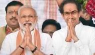 PM Modi, Uddhav Thackeray like brothers, claims Shiv Sena