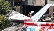 Canada: Seven killed in plane crash