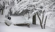 Weather Forecast Today: उत्तर भारत के पहाड़ी इलाकों में भारी बर्फबारी, मैदानी भाग में बारिश की आशंका