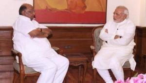 महाराष्ट्र: शरद पवार देना चाहते थे BJP को समर्थन, रखी थीं ये 2 शर्तें लेकिन PM मोदी नहीं हुए तैयार