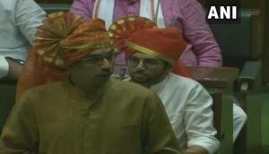 Maharashtra Assembly: Uddhav Thackeray-led Maha Vikas Aghadi govt passes floor test, BJP walks out