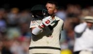 डेविड वार्नर ने पाकिस्तान के खिलाफ लगाई ट्रिपल सेंचुरी, टेस्ट क्रिकेट में रचा नया इतिहास