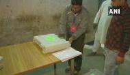झारखंड चुनाव : सुरक्षा व्यवस्था के बीच पहले चरण में 52 प्रतिशत से ज्यादा मतदान