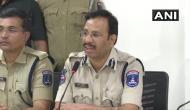 Hyderabad woman veterinary doctor rape, murder: 4 including prime suspect arrested