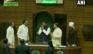 महाराष्ट्र: विधानसभा स्पीकर के चुनाव से पीछे हटी BJP, कांग्रेस विधायक नाना पटोले बने अध्यक्ष