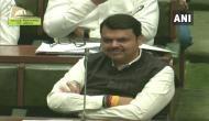 Maharashtra Assembly: BJP leader Devendra Fadnavis elected as Leader of Opposition