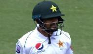 बाबर आजम ने खेली 97 रनों की पारी लेकिन फिर भी नाम हुआ ये शर्मनाक रिकॉर्ड