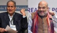 राहुल बजाज ने कहा- देश में हर तरफ डर का माहौल, गृहमंत्री अमित शाह ने दिया ये जवाब