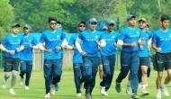 Under 19 विश्व कप के लिए भारतीय टीम का हुआ ऐलान, इस खिलाड़ी को मिली कमान