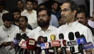Maharashtra govt to review bullet train project: Uddhav Thackeray