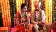 शादी के बंधन में बंधे भारतीय बल्लेबाज मनीष पांडे, इस खूबसूरत अभिनेत्री से रचाई शादी
