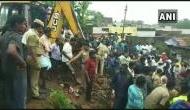 तमिलनाडु में बारिश से तबाही, दीवार ढहने से 15 लोगों की मौत