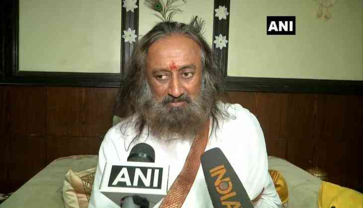 Ayodhya Judgment: I'd request all to think over filing review petition, says Sri Sri