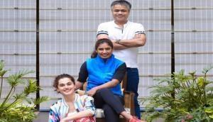 Shabaash Mithu: Taapsee Pannu to step in Mithali Raj's shoe for biopic