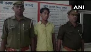 UP: Man arrested for raping 70-year-old woman in Sonbhadra