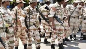 Chhattisgarh: 6 killed as ITBP jawan shoots colleagues with service weapon
