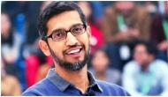 Google appoints Sundar Pichai as Alphabet CEO