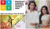 TRP Report Week 48: Bigg Boss 13 back in list, StarPlus new show Yeh Jaadu Hai Jinn Ka tops chart