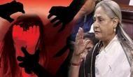 हैदराबाद गैंगरेप आरोपियों के एनकाउंटर पर बोलीं जया बच्चन- देर आए दुरुस्त आए