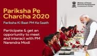Pariksha Pe Charcha 2020: Want to meet PM Modi? This is how students can participate in competition