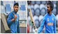 IND vs WI T20: के एल राहुल या संजू सैमसन आखिर किसे मिलेगा मौका