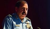 IAF Chief RKS Bhadauria present at Pearl Harbour Base amid shooting incident, all IAF members safe