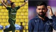 Former Pakistan cricketer Abdul Razzaq makes big claim about Virat Kohli